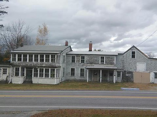 Photograph of 118 Chestnut Street, Claremont, NH 03743