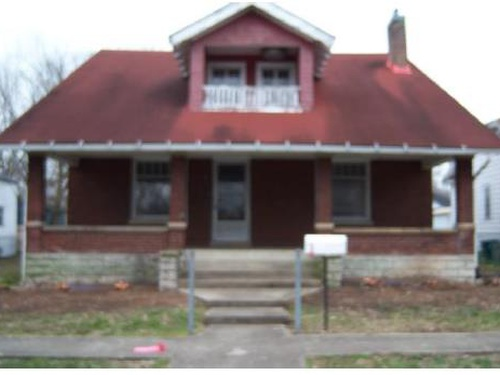 Photograph of 110 N Miller St, Cynthiana, KY 41031
