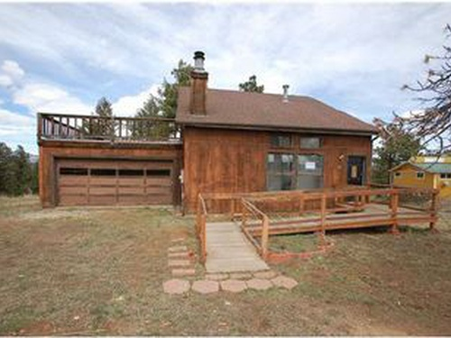 Photograph of 75 S Pine Rd, Golden, CO 80401