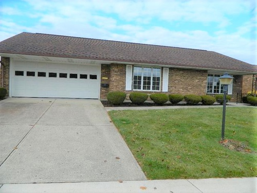 Photograph of 1144 Armsgate Rd #181, Springfield, OH 45503