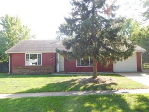 Photograph of 1509 Lincolnwood Dr, Urbana, IL 61802