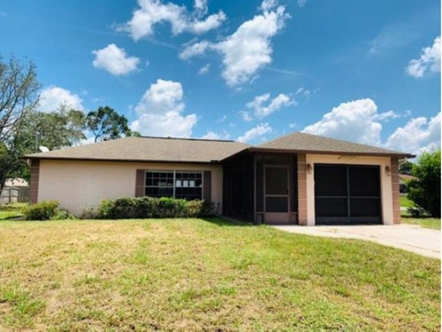 Photograph of 10148 Gifford Dr, Spring Hill, FL 34608