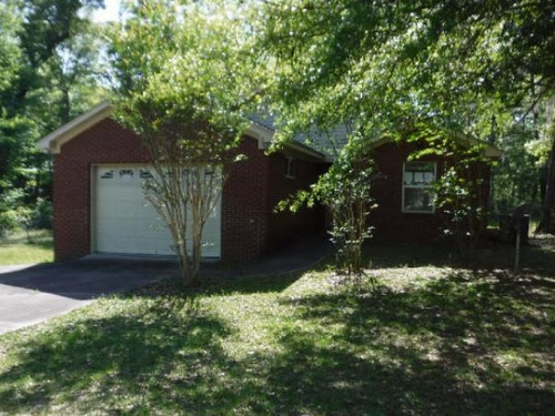 Photograph of 8 Birch Court, Crawfordville, FL 32327