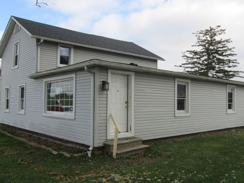 Photograph of 1280 Manchester Ave NW, Massillon, OH 44647