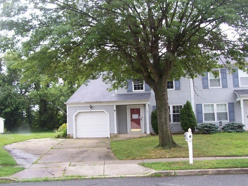 Photograph of 6 Woodmill Ct, Clementon, NJ 08021