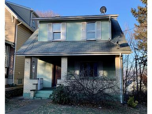 Photograph of 1829 Woodmont Ave, Arnold, PA 15068