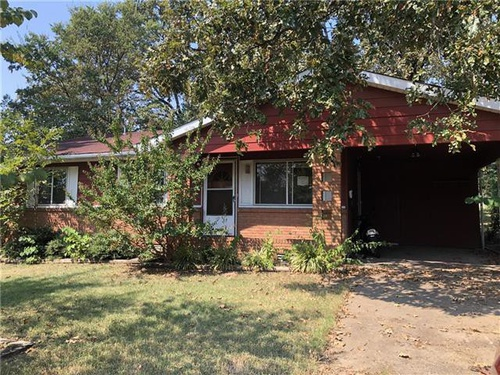 Photograph of 5205 Pike Ave, North Little Rock, AR 72118
