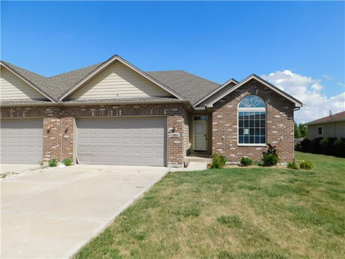 Photograph of 1801 Red Willow Rd, Morris, IL 60450