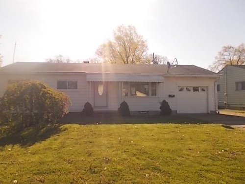 Photograph of 1351 New Hampshire Ave, Lorain, OH 44052