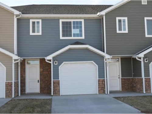 Photograph of 593 North 2425 West, Vernal, UT 84078