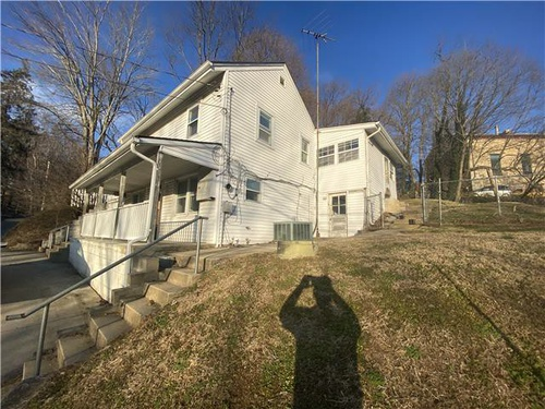 Photograph of 3519 Cemetery Cir, Knoxville, MD 21758