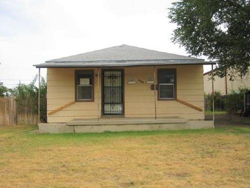 Photograph of 3505 SE 12th Ave, Amarillo, TX 79104