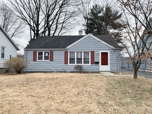 Photograph of 5 Glenwood Ave, Bloomfield, CT 06002