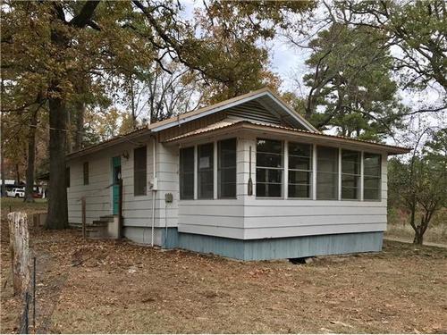 Photograph of 199 Carol Anne Drive, Avinger, TX 75630