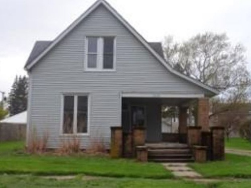 Photograph of 5858n Main St, Uniondale, IN 46791