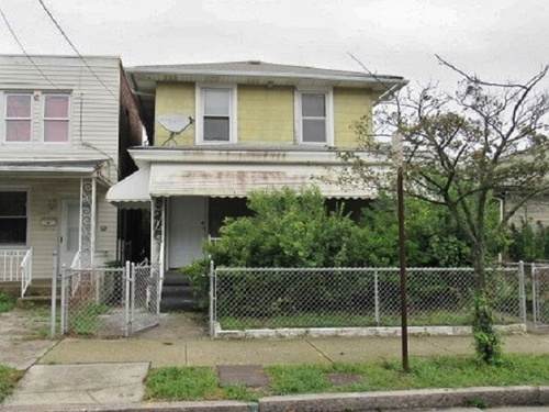 Photograph of 1007 North Ohio Ave, Atlantic City, NJ 08401