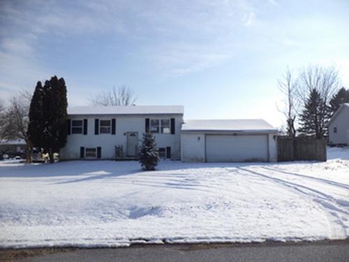 Photograph of 920 W Harrison St, Saybrook, IL 61770