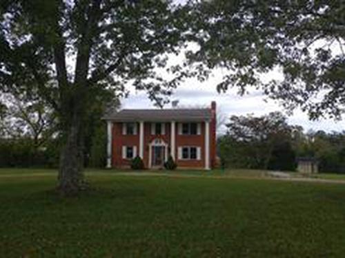 Photograph of 142 Hackett Pike, Richmond, KY 40475