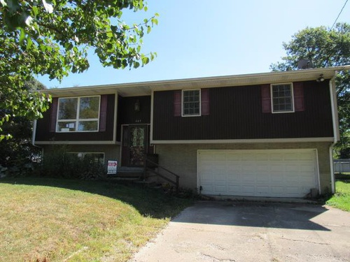 Photograph of 483 Redstone Furnace Rd, Uniontown, PA 15401
