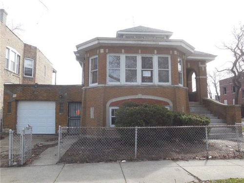 Photograph of 5545 S Marshfield Ave, Chicago, IL 60636