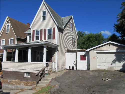 Photograph of 220 Cherry Ave, Altoona, PA 16601