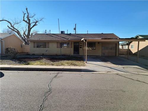 Photograph of 9612 Robin Ave NE, Albuquerque, NM 87112