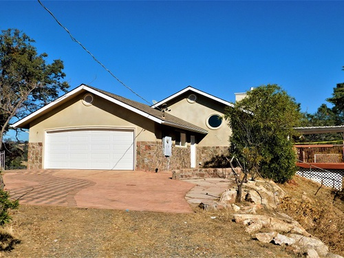 Photograph of 49762 Fine Gold Dr, Friant, CA 93626