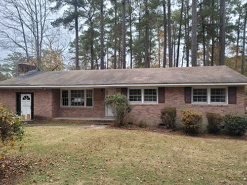 Photograph of 1816 Haviland Cir, Columbia, SC 29210