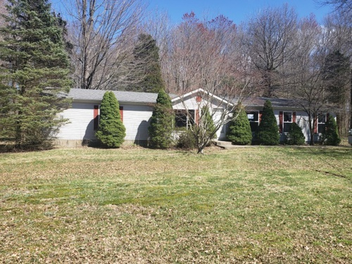 Photograph of 2866 A Lindale Mt Holly Rd, Amelia, OH 45102