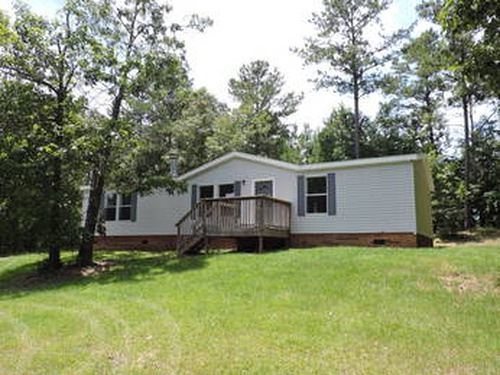 Photograph of 492 Cherrywood Way, Odenville, AL 35120