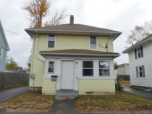 Photograph of 11 Clune Court, East Hartford, CT 06108