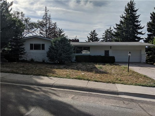 Photograph of 670 Highland Blvd, Pocatello, ID 83204