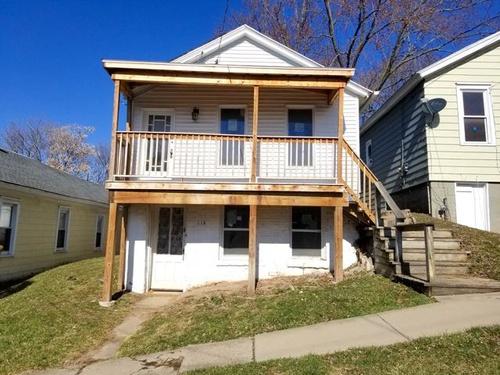 Photograph of 115 Beecher St, Syracuse, NY 13203