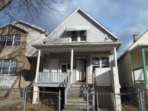 Photograph of 9143 S Dobson Ave, Chicago, IL 60619