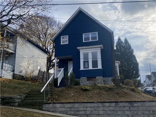 Photograph of 92 8th Ave, Carbondale, PA 18407