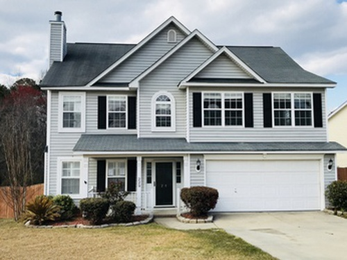 Photograph of 229 Kenmore Park Dr, Columbia, SC 29223