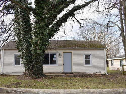 Photograph of 1191 Fairfax Ave, Mansfield, OH 44906