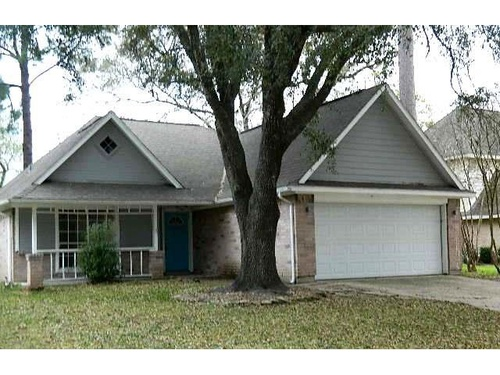 Photograph of 8735 Pines Pl Dr, Humble, TX 77346