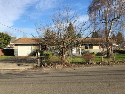 Photograph of 6815 E E St, Tacoma, WA 98404