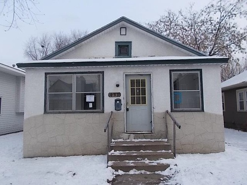Photograph of 631 Buchanan St NE, Minneapolis, MN 55413
