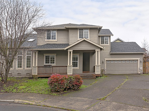 Photograph of 1576 SW 203rd Ave, Aloha, OR 97003