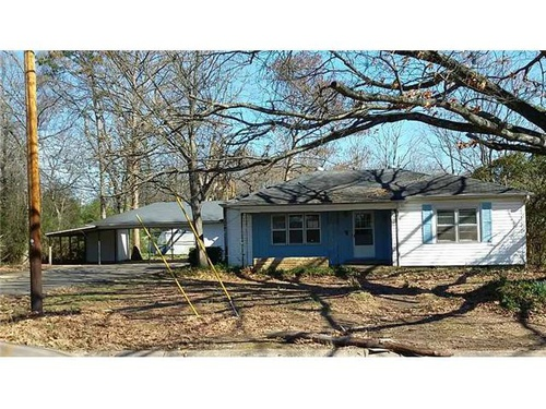 Photograph of 720 N Greenwich Ave, Russellville, AR 72801