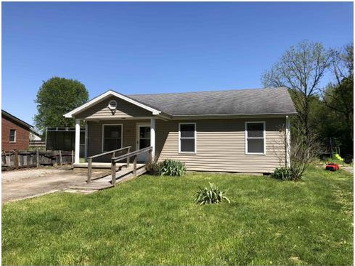 Photograph of 164 Spring Valley Rd, Junction City, KY 40422