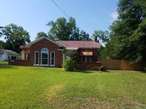 Photograph of 24276 Fifth Avenue, Florala, AL 36442