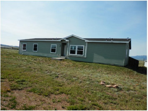 Photograph of 306 3rd St., Silver Cliff, CO 81252