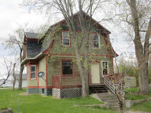 Photograph of 302 Worner Ave, Great Bend, ND 58075