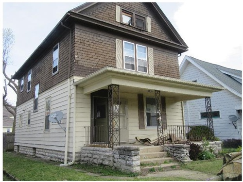 Photograph of 810 W 6th St, Marion, IN 46953
