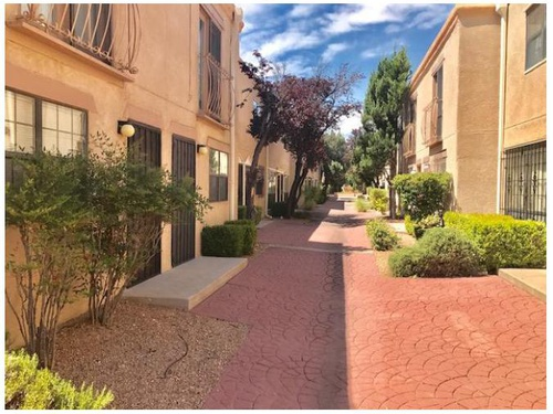Photograph of 6041 Sequoia Rd NW Apt B10, Albuquerque, NM 87120