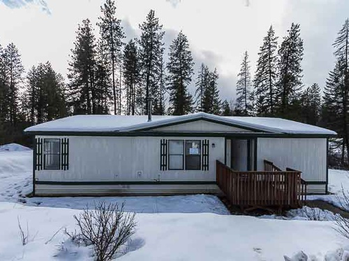 Photograph of 3380 Grouse Ln, Valley, WA 99181