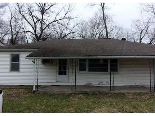 Photograph of 124 N James St, Centralia, IL 62801